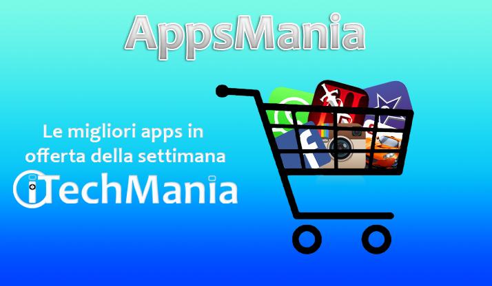 AppsMania: Le migliori apps della settimana 22/05/2016