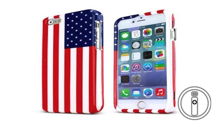 Le nuove cover di iPhone 6s e 6s Plus - iTechMania