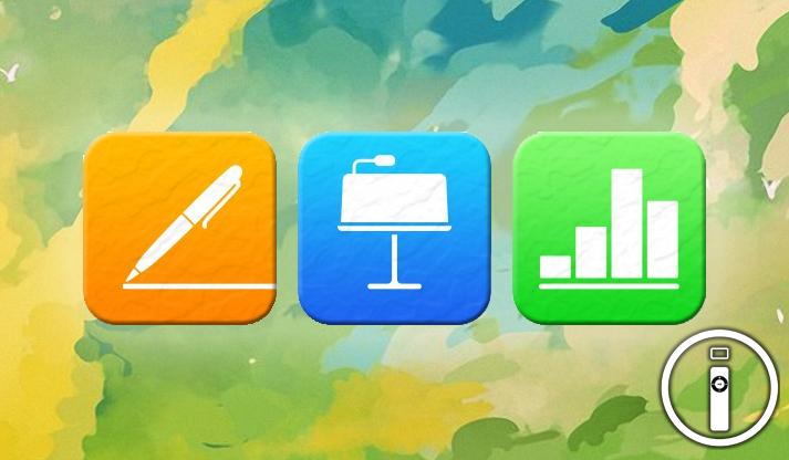 App iWork aggiornate su OS X ed iOS con importanti novità - iTechMania