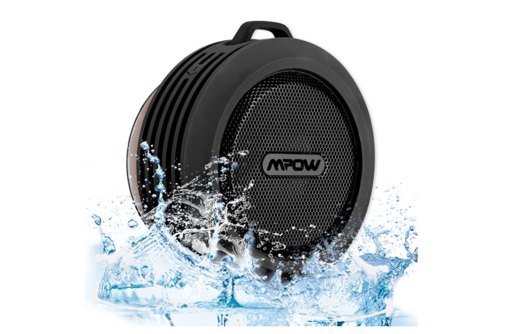 speaker waterproof meow
