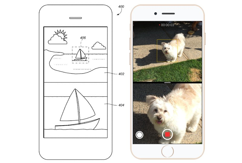 iPhone 7 con doppia camera