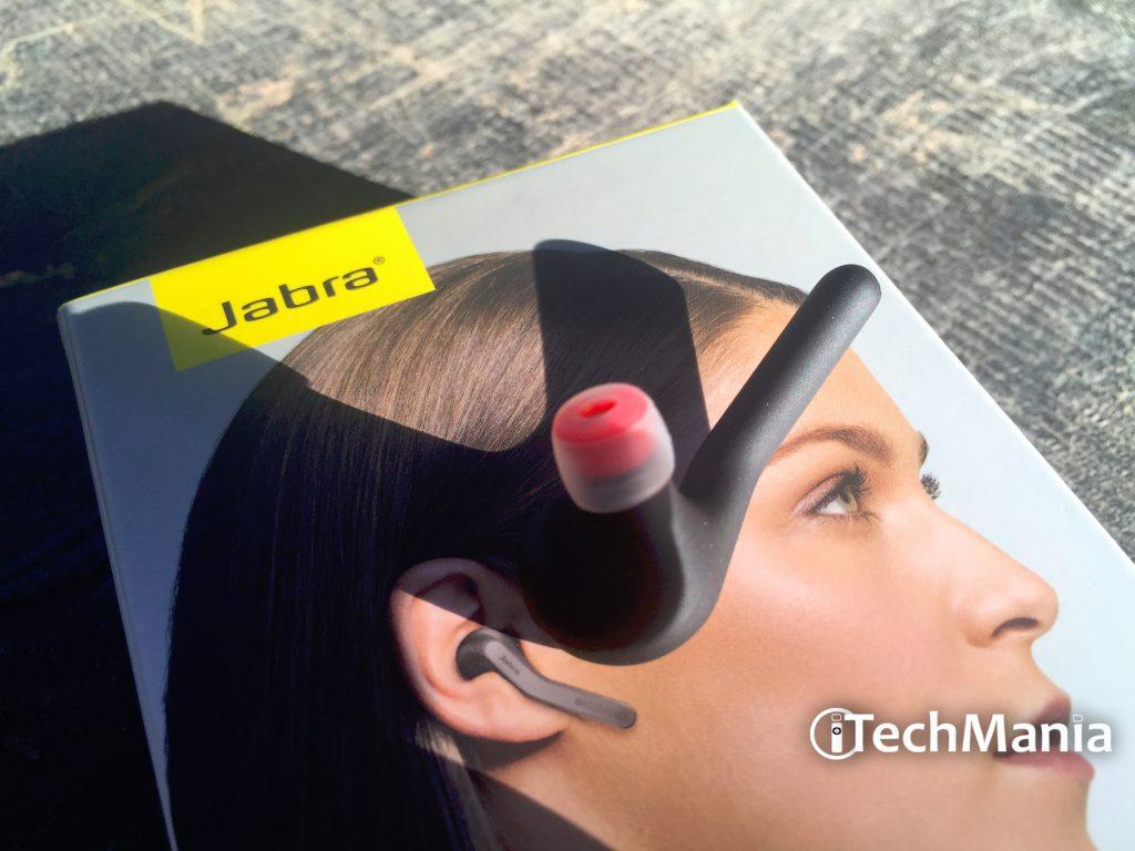 Jabra Eclipse