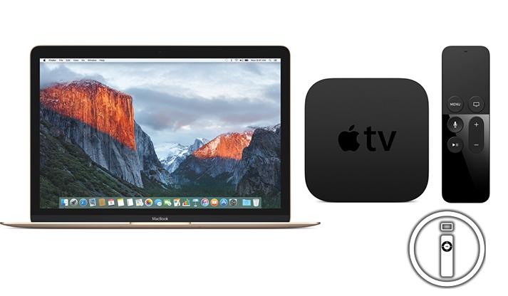 Apple rilascia le nuove beta di OS X e tvOS