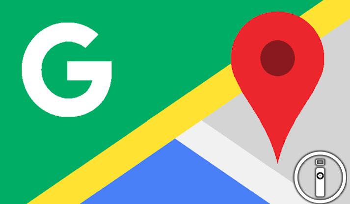 Google Maps lancia un'opzione per chi è su sedia a rotelle