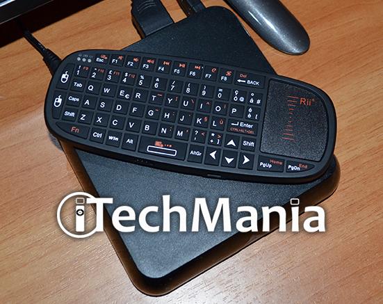 Rii mini i10 wireless la tastiera wireless sinonimo di for Sinonimo sfruttare