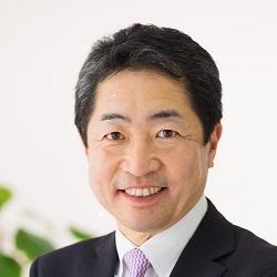 Takashi Mochizuki