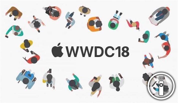 La prossima Worldwide Developers Conference di Apple inizierà il 4 giugno