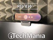 Recensione Brio 4k Stream Edition Logitech