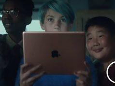 video del nuovo iPad