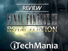 Recensione Final Fantasy XV Royal Edition.