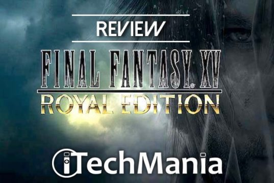 Recensione Final Fantasy XV Royal Edition.