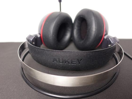 Cuffie da Gaming Aukey GH-S4