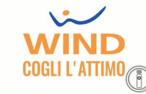 Wind Cogli Attimo