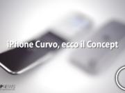 iPhone curvo