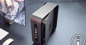 Mac pro modulare