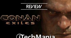 Conan Exiles recensione