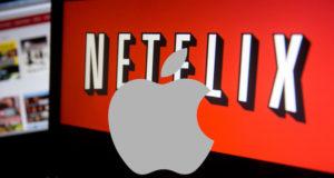 serie tv apple