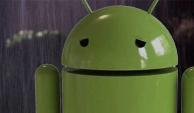 messaggio che fa bloccare i telefoni Android