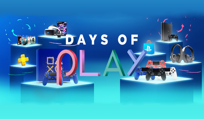 Days of plays