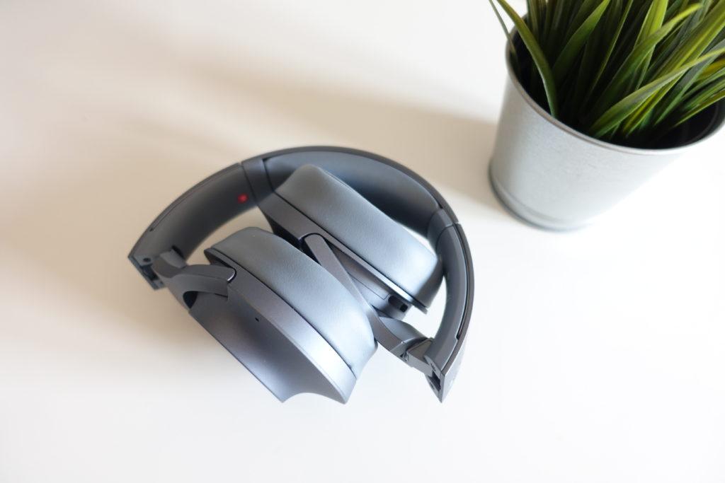 Sony h ear on 2
