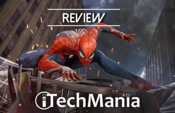 recensione Marvel's Spider-Man PS4