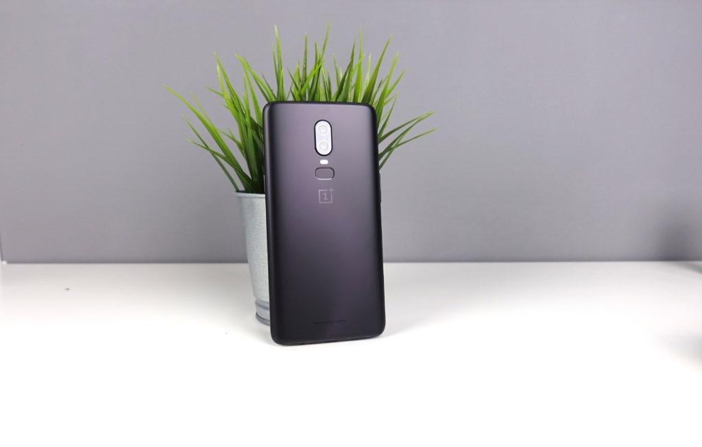 Recensione OnePlus 6