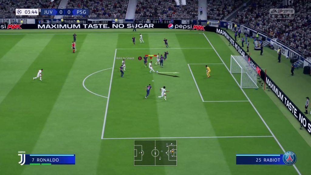 Recensione FIFA 19