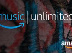 Offerta amazon music unlimited