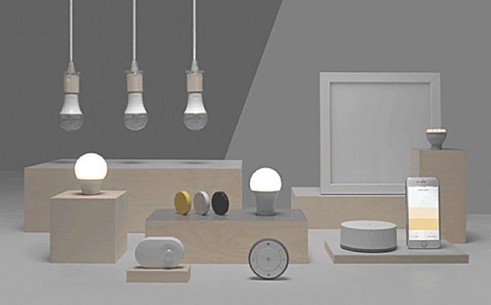 ikea in arrivo le tende smart compatibili con alexa siri e google assistant itechmania. Black Bedroom Furniture Sets. Home Design Ideas