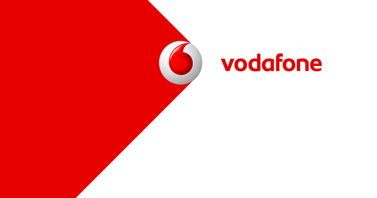 Vodafone Happy New Year: le offerte dall'1 al 6 gennaio 2019