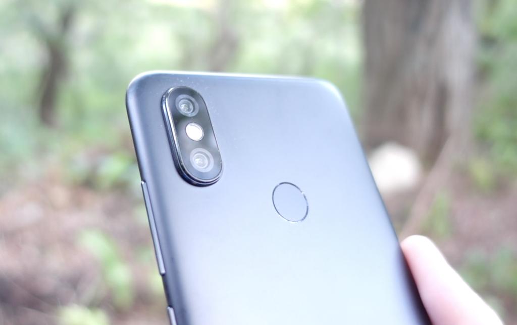 Xiaomi Mi A2 foto e video