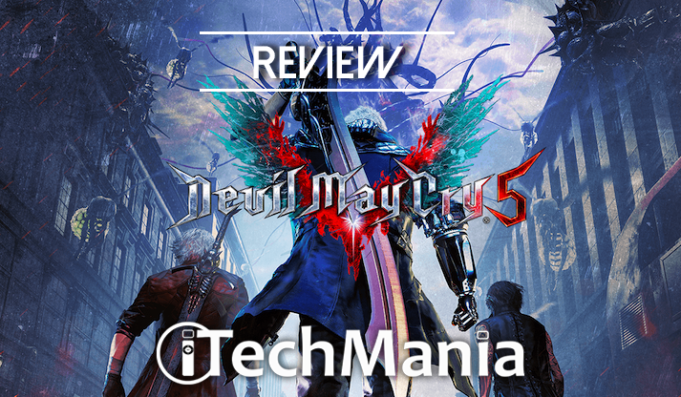 Recensione Devil May Cry 5