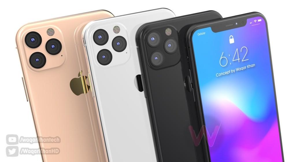 Apple entra nel mercato dei pieghevoli?