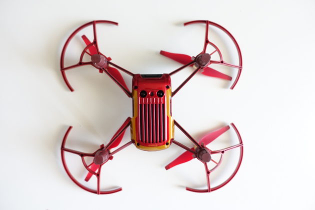 Drone Tello IRON MAN