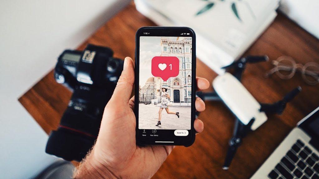 Instagram Stories: come inserire i testi delle canzoni