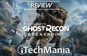 Ghost Recon Breakpoint recensione