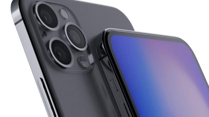 iphone 2020 lg
