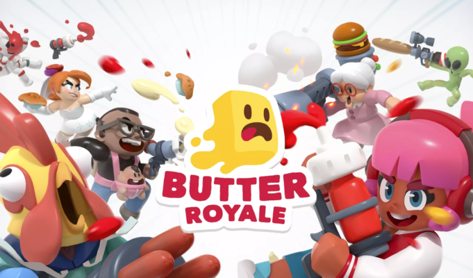 butter royale