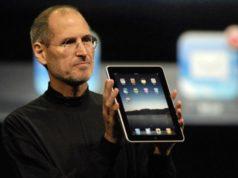 10 anni iPad