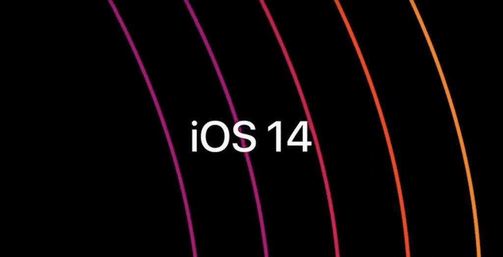 iOS 14 e iPadOS 14 beta 3