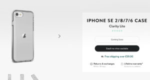 iPhone 9 Case