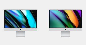 Mac nuovo design