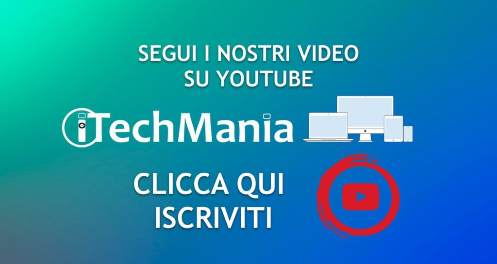 itechmania canale youtube
