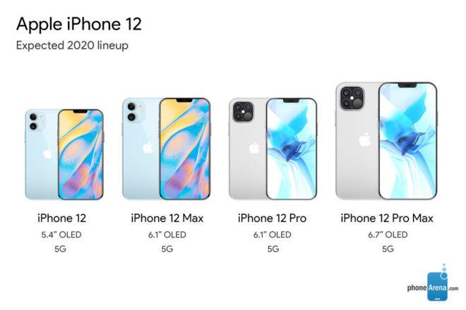 IPhone 12 costerà di meno: i prezzi