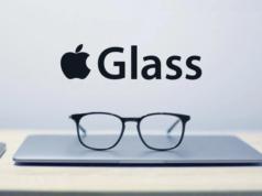 Apple Glass