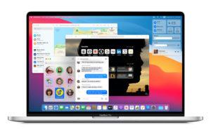 MacOS 10.16