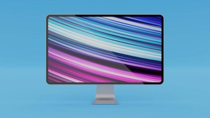 iMac WWDC