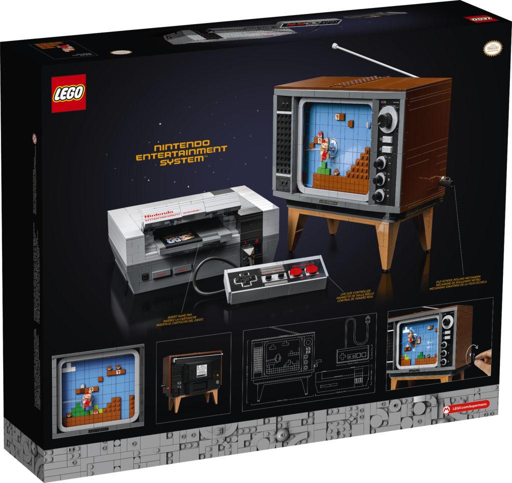 LEGO® Nintendo Entertainment System™