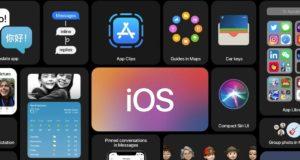 iOS 14 Beta 6
