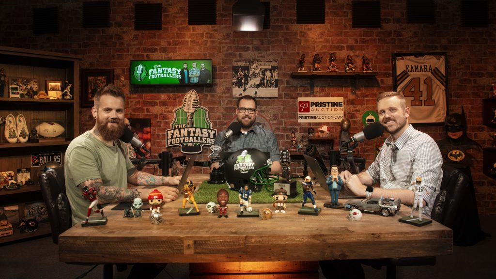 Fantasy Footballers Podcast